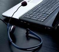 Miami VoIP call equipment